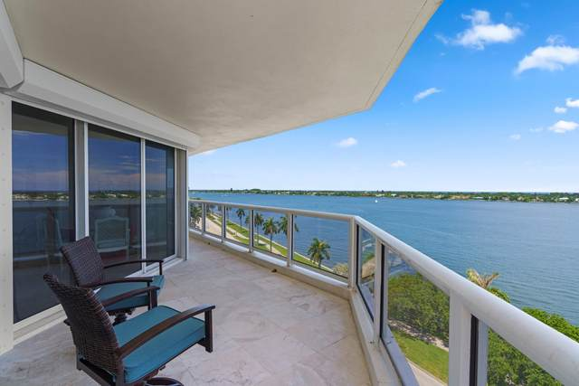 1617 N Flagler Drive 10A, West Palm Beach, FL 33407 (#RX-10728647) :: IvaniaHomes | Keller Williams Reserve Palm Beach