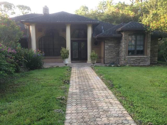 5784 Homeland Road S, Lake Worth, FL 33449 (MLS #RX-10728706) :: Castelli Real Estate Services