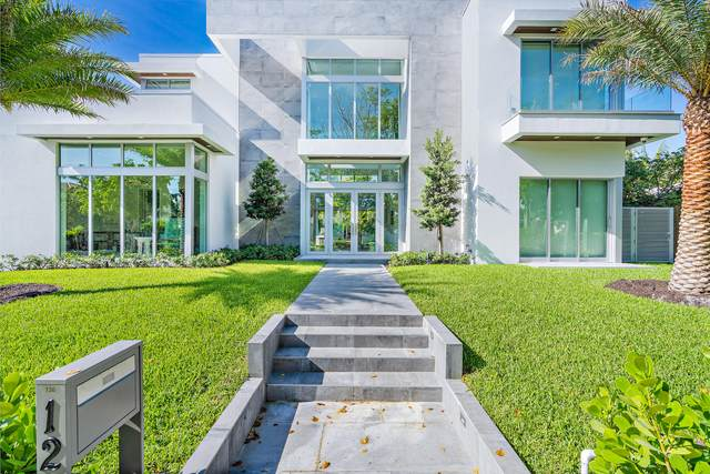126 Beverly Road, West Palm Beach, FL 33405 (#RX-10728765) :: Baron Real Estate