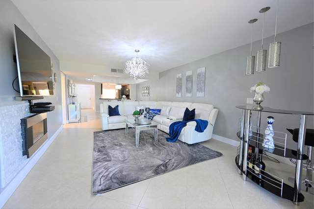 23370 Carolwood Lane #106, Boca Raton, FL 33428 (#RX-10728805) :: The Reynolds Team | Compass