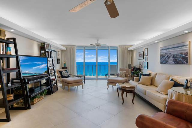 3000 S Ocean Boulevard #1104, Boca Raton, FL 33432 (#RX-10728825) :: DO Homes Group