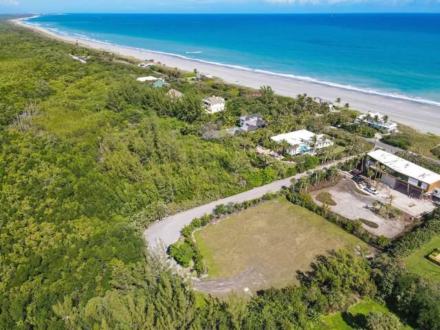 3 Harbor Way, Hobe Sound, FL 33455 (#RX-10729105) :: Heather Towe   Keller Williams Jupiter