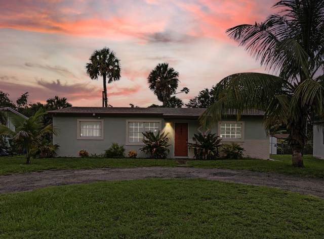 1001 SW 32nd Court, Fort Lauderdale, FL 33315 (#RX-10729222) :: The Reynolds Team | Compass