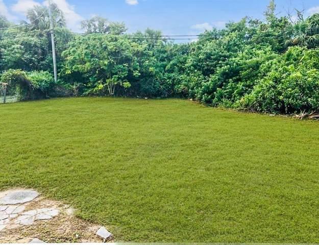 1151 G Avenue, Riviera Beach, FL 33404 (#RX-10729625) :: Baron Real Estate