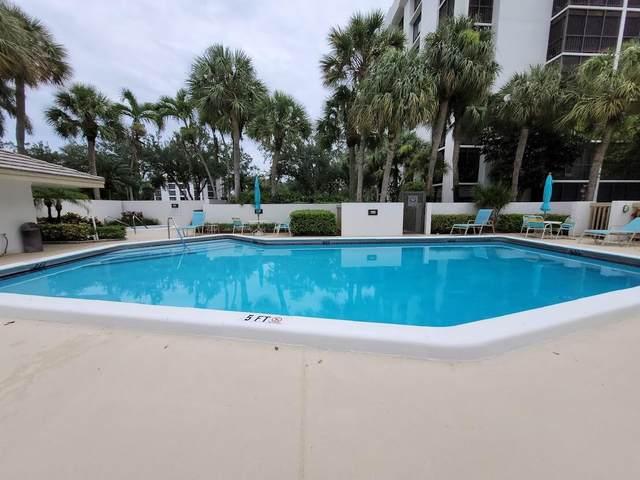 7786 Lakeside Boulevard #624, Boca Raton, FL 33434 (#RX-10729691) :: Treasure Property Group