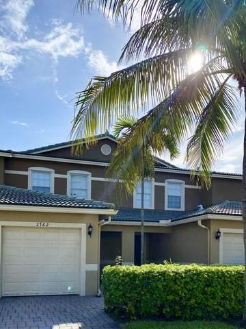 2762 SE Birmingham Drive, Stuart, FL 34994 (MLS #RX-10729824) :: Castelli Real Estate Services