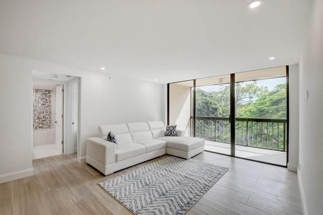 1846 Bridgewood Drive, Boca Raton, FL 33434 (#RX-10730526) :: Michael Kaufman Real Estate