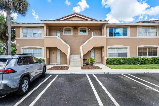 11470 NW 43rd Street, Coral Springs, FL 33065 (#RX-10730606) :: The Power of 2 | Century 21 Tenace Realty