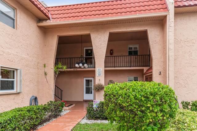 409 Lake Dora Drive Unit 409, West Palm Beach, FL 33411 (MLS #RX-10730853) :: Castelli Real Estate Services