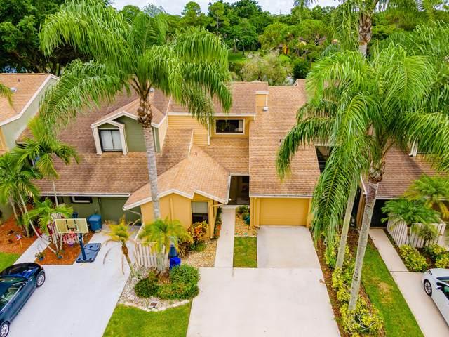 22506 Thousand Pines Lane, Boca Raton, FL 33428 (MLS #RX-10730982) :: Berkshire Hathaway HomeServices EWM Realty