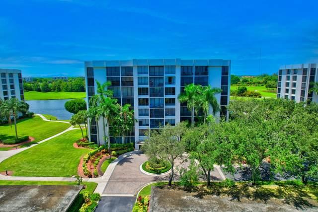 7786 Lakeside Boulevard #686, Boca Raton, FL 33434 (#RX-10730999) :: Treasure Property Group
