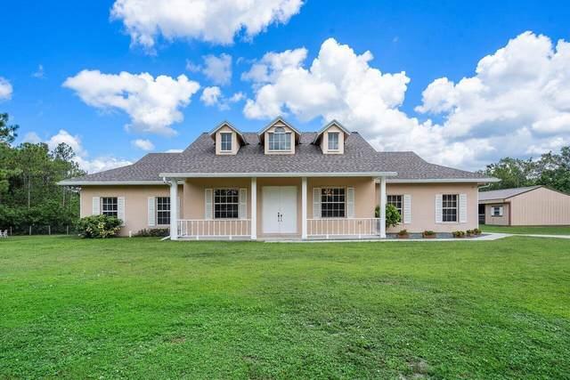 12685 152nd Street N, Jupiter, FL 33478 (#RX-10731102) :: Treasure Property Group
