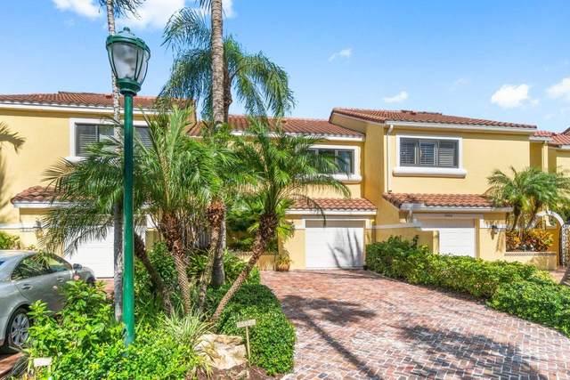 5552 N Ocean Boulevard 2A, Ocean Ridge, FL 33435 (#RX-10731241) :: Posh Properties