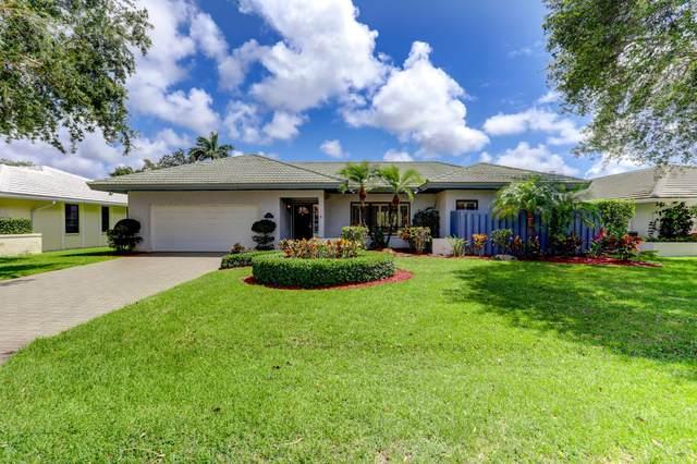 16 Glengary Road, Palm Beach Gardens, FL 33418 (#RX-10731285) :: Posh Properties