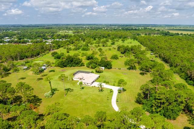 425 N Ffa Road, Fort Pierce, FL 34945 (#RX-10731341) :: The Rizzuto Woodman Team