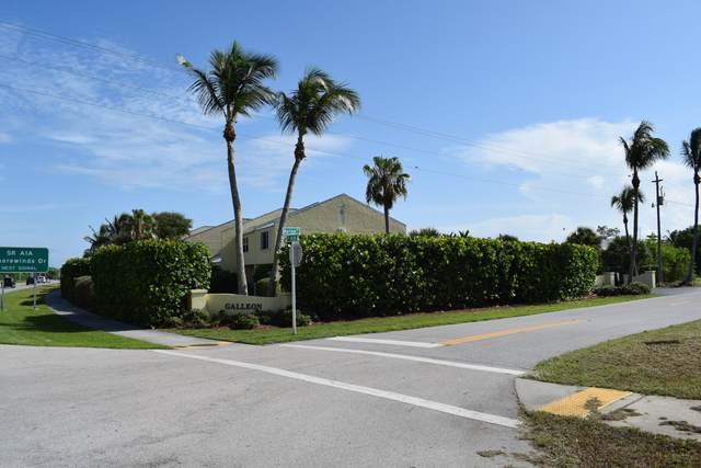 2707 N Highway A1a G, Hutchinson Island, FL 34949 (MLS #RX-10731413) :: Castelli Real Estate Services