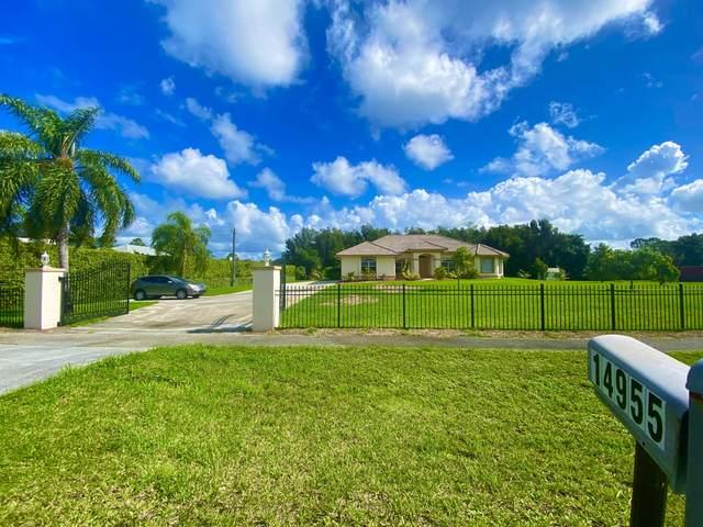 14955 Key Lime Boulevard, Loxahatchee, FL 33470 (#RX-10731676) :: DO Homes Group