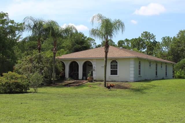 17496 50th Street N, Loxahatchee, FL 33470 (#RX-10731743) :: DO Homes Group