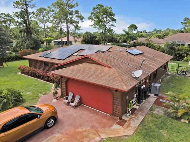 17561 69th Street N, The Acreage, FL 33470 (#RX-10732005) :: DO Homes Group