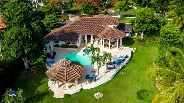 41 Cajuiles, Casa de Campo, DR 22000 (MLS #RX-10732006) :: Castelli Real Estate Services