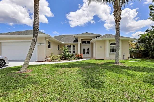 2362 SE Mariola Avenue, Port Saint Lucie, FL 34952 (#RX-10732052) :: Dalton Wade