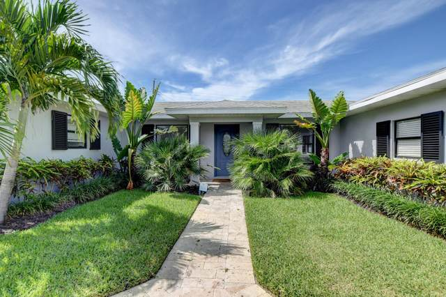 906 SW 28th Avenue, Boynton Beach, FL 33435 (#RX-10732128) :: Posh Properties