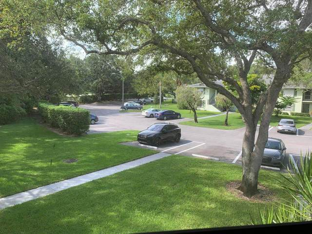 1201 Sabal Ridge F, Palm Beach Gardens, FL 33418 (#RX-10732224) :: Treasure Property Group