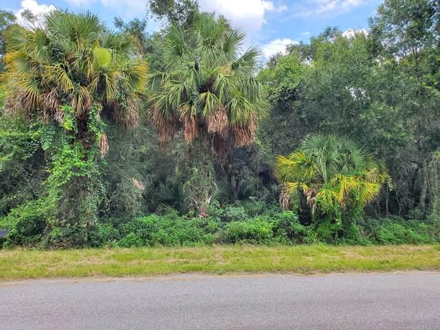 16474 Parma Avenue, Port Charlotte, FL 33954 (MLS #RX-10732264) :: Castelli Real Estate Services