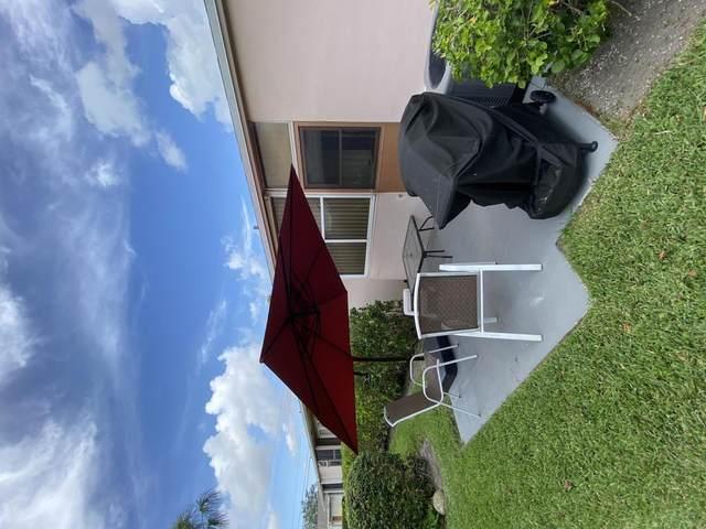 2787 Dudley Drive W H, West Palm Beach, FL 33415 (#RX-10732359) :: Treasure Property Group