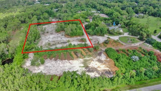 00 167th Place N, Jupiter, FL 33478 (#RX-10732583) :: Treasure Property Group