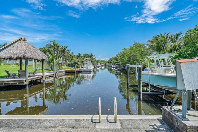 2465 Shore Drive, Palm Beach Gardens, FL 33410 (#RX-10732726) :: Dalton Wade