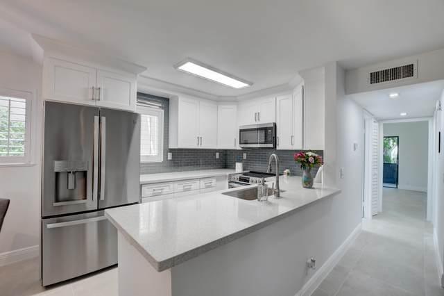 15054 Ashland Way #74, Delray Beach, FL 33484 (#RX-10732797) :: Michael Kaufman Real Estate
