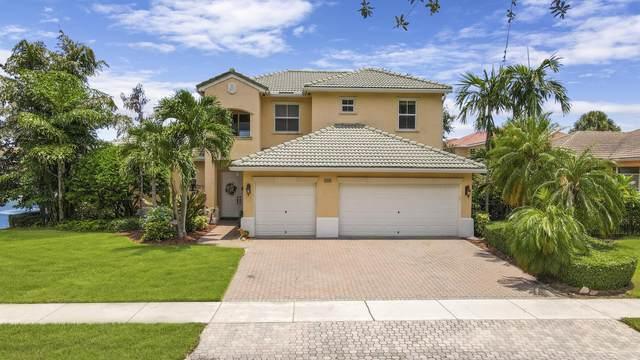 118 Magnolia Way, Tequesta, FL 33469 (#RX-10732951) :: Dalton Wade