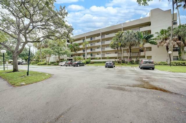 3050 NW 42nd Avenue C 403, Coconut Creek, FL 33066 (MLS #RX-10733276) :: Castelli Real Estate Services