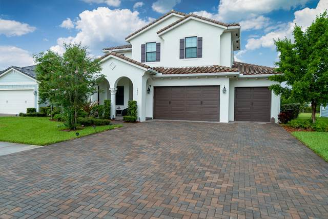 1025 Sterling Pine Place, Loxahatchee, FL 33470 (#RX-10733611) :: Treasure Property Group