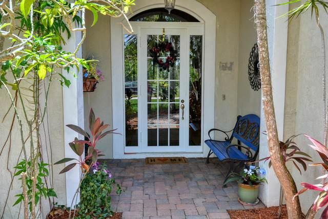 1414 SW Maywall Avenue, Port Saint Lucie, FL 34953 (#RX-10733668) :: Dalton Wade