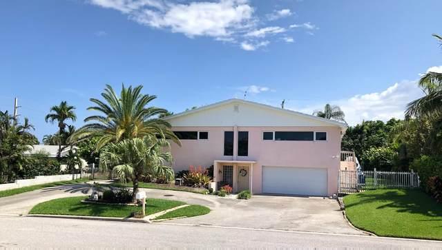 420 Sunrise Way, Juno Beach, FL 33408 (#RX-10733767) :: The Reynolds Team | Compass