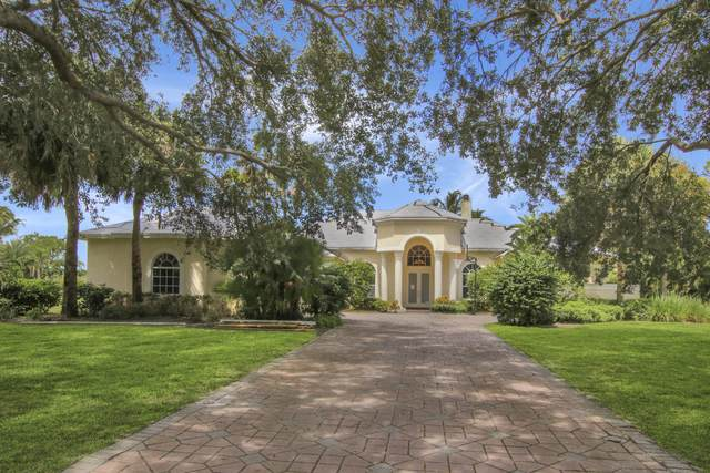 7931 E Woodsmuir Drive W, Palm Beach Gardens, FL 33412 (#RX-10733805) :: Treasure Property Group