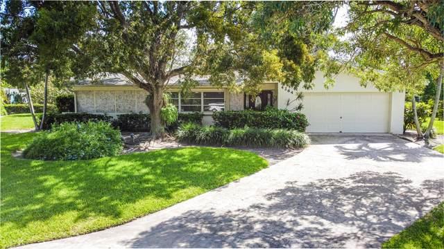 4264 Hyacinth Circle S, Palm Beach Gardens, FL 33410 (#RX-10733808) :: Treasure Property Group