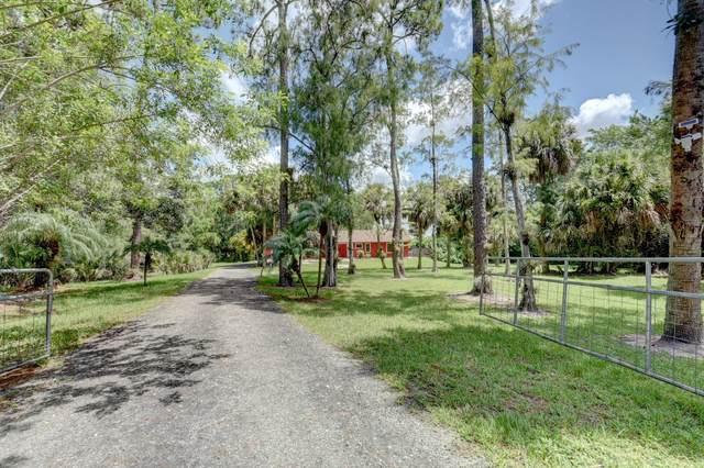12845 Compton Road, Loxahatchee Groves, FL 33470 (#RX-10733916) :: Treasure Property Group