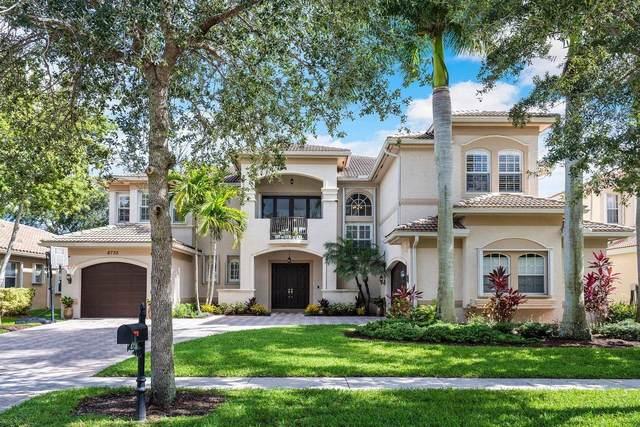 8735 Thornbrook Terrace Point, Boynton Beach, FL 33473 (#RX-10734018) :: The Reynolds Team | Compass