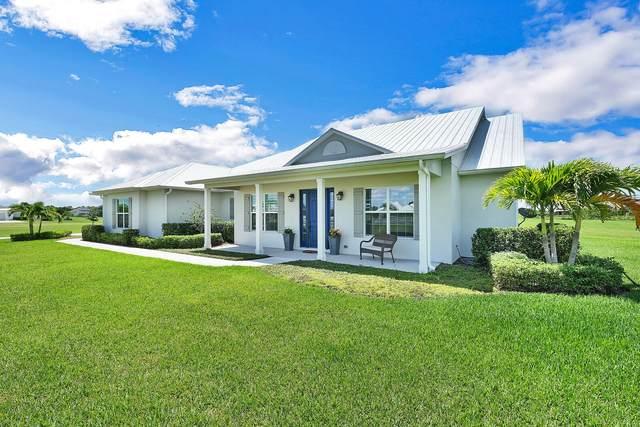 6745 3rd Place SW, Vero Beach, FL 32968 (#RX-10734455) :: Ryan Jennings Group