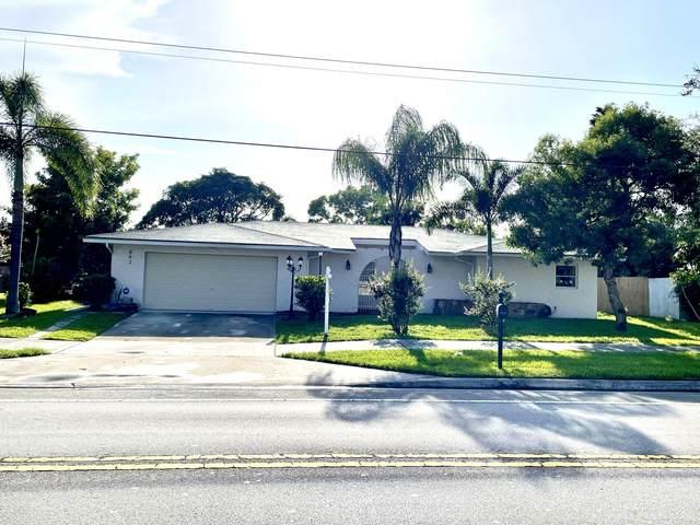 843 Royal Palm Beach Boulevard, Royal Palm Beach, FL 33411 (#RX-10734586) :: Ryan Jennings Group