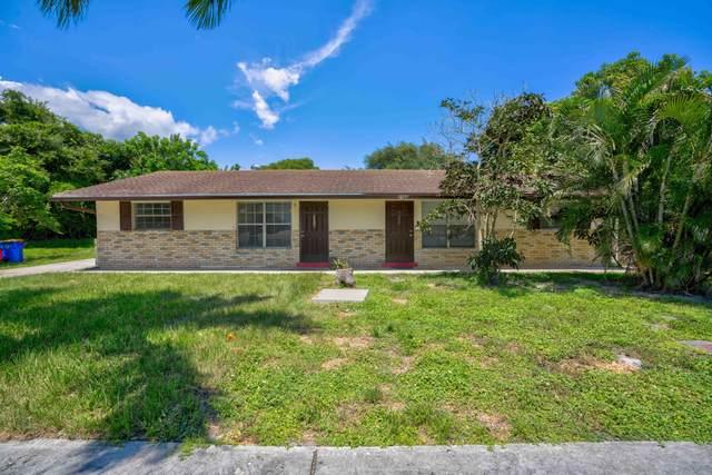 3059 SE Amherst Street, Stuart, FL 34997 (#RX-10734594) :: Michael Kaufman Real Estate