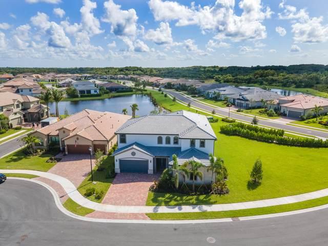 102 Cerulean Key Way, Jupiter, FL 33478 (#RX-10734631) :: Baron Real Estate