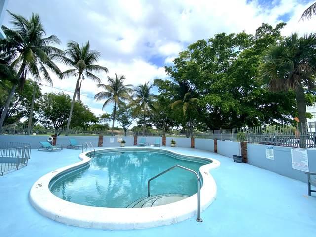 16850 S Glades Drive 8D, North Miami Beach, FL 33162 (#RX-10734699) :: Heather Towe | Keller Williams Jupiter