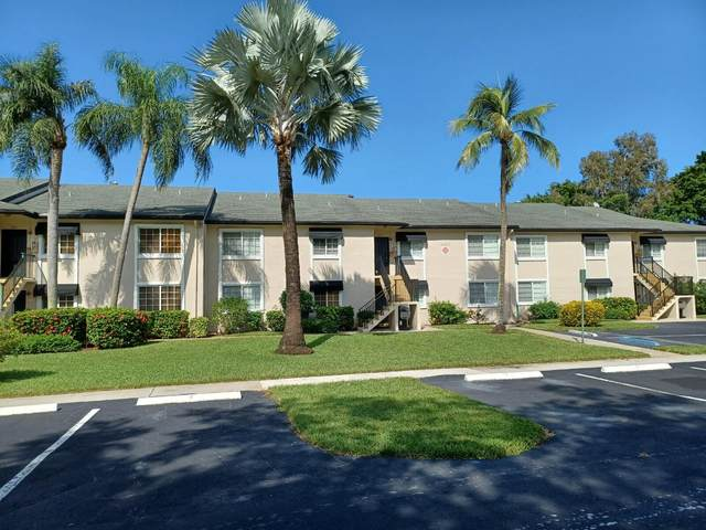 4000 Crystal Lake Drive #212, Deerfield Beach, FL 33064 (#RX-10734825) :: Posh Properties