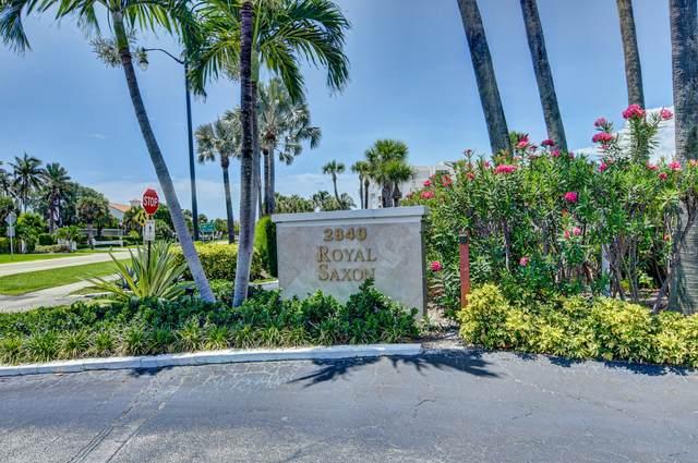 2840 S Ocean Boulevard #203, Palm Beach, FL 33480 (#RX-10734910) :: Signature International Real Estate