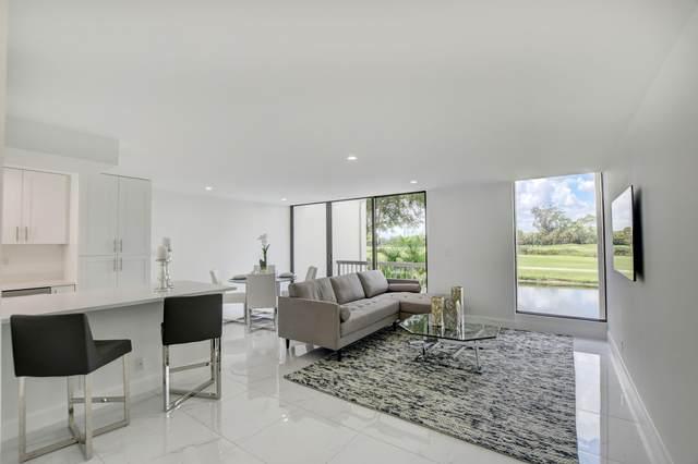 1304 Bridgewood Drive #1304, Boca Raton, FL 33434 (MLS #RX-10734979) :: Castelli Real Estate Services