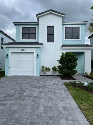 16253 Sandy Shore Drive, Westlake, FL 33470 (#RX-10735405) :: Ryan Jennings Group